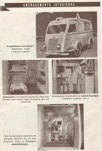 Pub et catalogues RENAULT....les camions Mini_759834RENAULT1000KG012