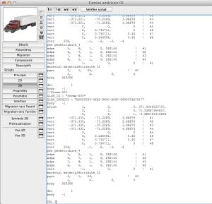 [ARCHICAD] TUTO rotation d'un objet GDL suivant les 3 axes X Y Z Mini_761545Capturedecran20130720a132949