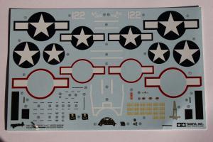 [Chance Vought F4U-1A Corsair] Tamiya 1/48è Mini_799632DPP12