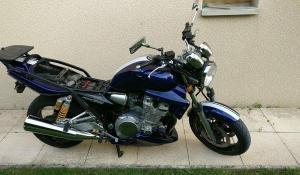 Ma bleue Mini_8219271384431511287465171976821251301563o