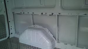"[MK7] Ford transit  2010 L1H1  3 pl aménagement ""kiter"" Mini_824423DSC0452"