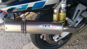 silencieux IXIL Mini_825015DSC0090