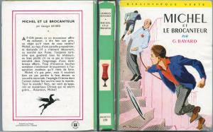 Michel du mois  : Michel et le brocanteur Mini_825626brocanteur