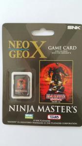 Quelqu'un a une Neo Geo X ? gold ? Mini_8289857857