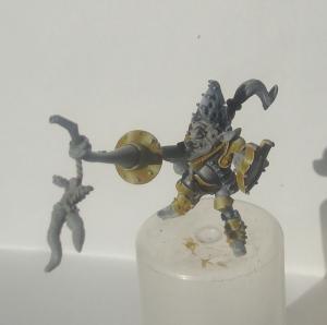 Les réalisations de Pepito (nouveau projet : diorama dans un marécage) Mini_853893Cochongob33