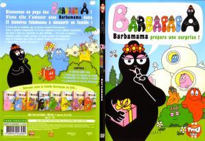 BARBABAPA BARBAMAMA PREPARE UNE SURPRISE! Mini_887422BARBABA3JPG