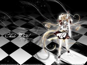 Kamikaze Kaito Jeanne Mini_910099300767