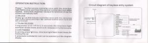 [ BMW E46 320 ci an 1999 ] branchement kit fermeture centralisée Mini_917656HTB10S82FVXXXXa4aXXXq6xXFXXXO