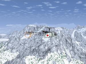 New Alouette-II Mini_929006AlouetteII