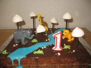 jungle, animaux sauvages, safari Mini_94305531mai2011012