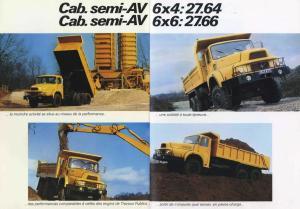 Pub et catalogues UNIC - IVECO Mini_960146895
