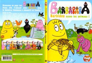 BARBABAPA BARBIDOU SAUVE LES ANIMAUX! Mini_972687BARBABA6JPG