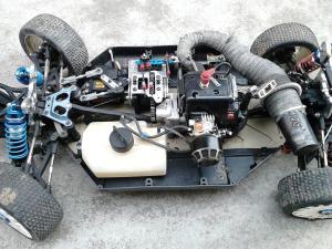 Mon losi 5 ive T Mini_972917DSC00331