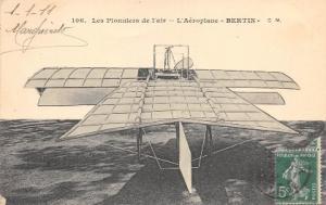 Identification d'aéroplane Mini_983461Bertinmonoplan