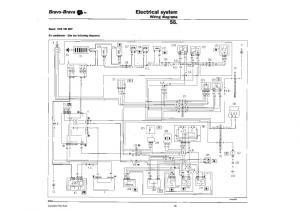 Schéma de cablage climatisation Marea TD 100 Mini_983957aircon