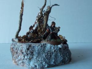 Mes dioramas - Diorama Pirates 06/2020 Mini_995977DSCN1309