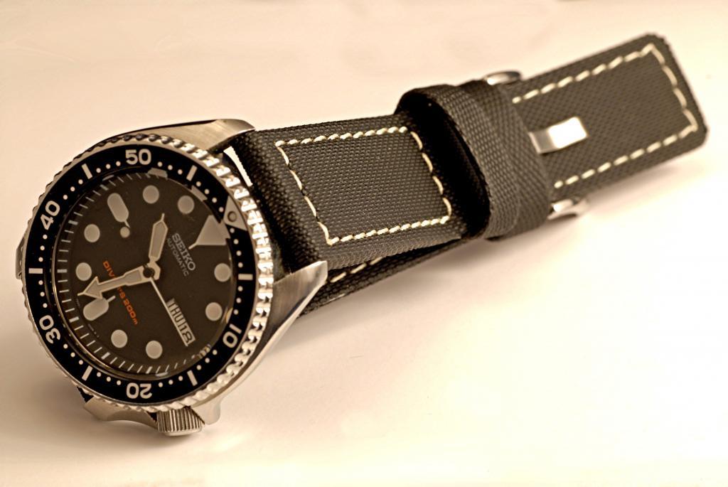 une idée de bracelet caoutchouc ou silicone sympa pour skx007 ? 106375Maratac_3