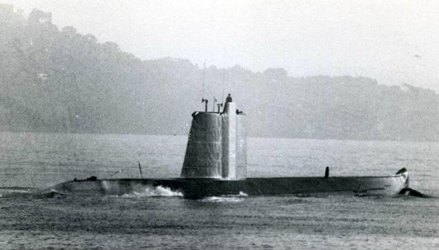 FRANCE SOUS MARINS CLASSE NARVAL 142743Morse_programme_Silure