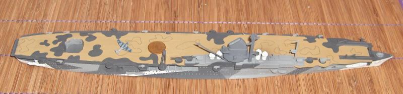 DKM Graf Zeppelin [revell 1/720] 176965HPIM1111