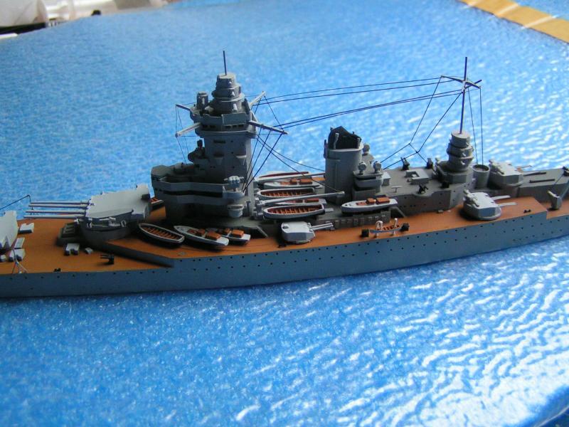 Croiseur de bataille Strasbourg au 700 en résine 182146PICT0024