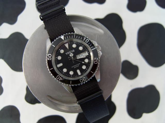 YEMA 929 - bracelets et inserts 204004SL742173