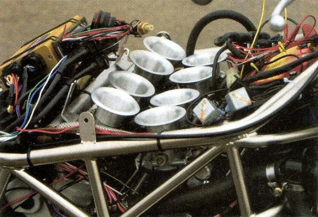Drysdale - 750 cc v8 2048308