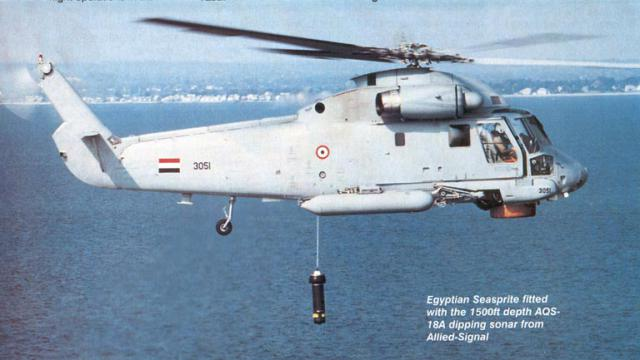 KAMAN H-2 SEASPRITE 240332Seasprite_egyptien