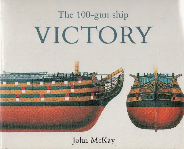 HMS Victory en coupe 266674victory