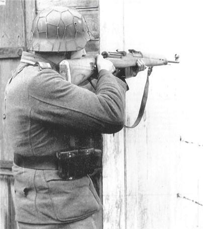 Walther G43(German) 295960g43nco