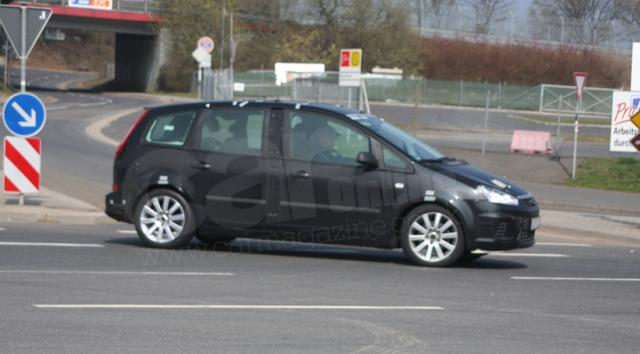 2010 - [Ford] C-Max 3261331