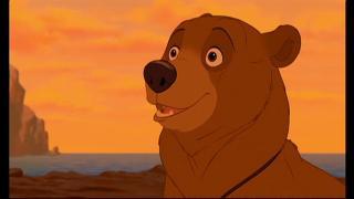 [Règle N°0] Meilleur Héros/Héroïne Disney (RESULTATS!!!) - Page 3 36074Kenai_a_bear_again