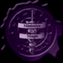 • Cour Numéro 1 : Potion d'Aiguise-Méninges 377263Sceau_Ministre