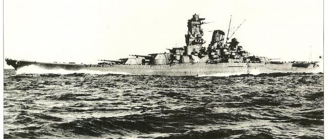 Les grands cuirassés de la WWII 428220Numeriser0001