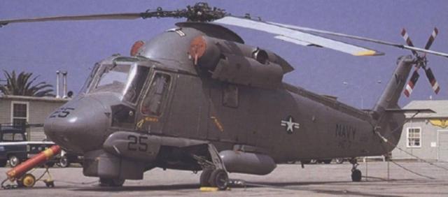 KAMAN H-2 SEASPRITE 437621HH_2C