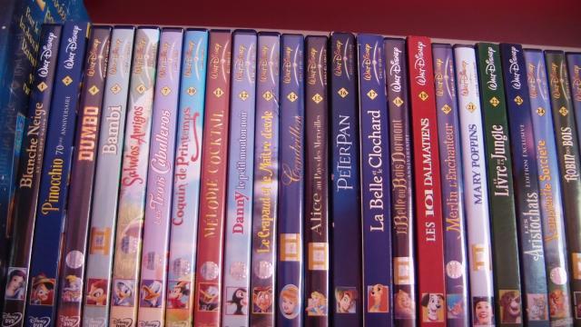 Postez les photos de votre collection de DVD Disney ! - Page 38 44920CAM_0120