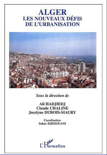 Alger, les nouveaux défis de l'urbanisation 487771Untitled_1