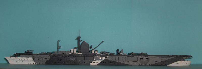 DKM Graf Zeppelin [revell 1/720] 50944HPIM1120