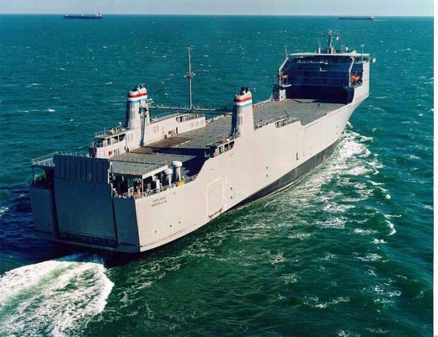 MILITARY SEALIFT COMMAND 550633USNS_Cape_Rise