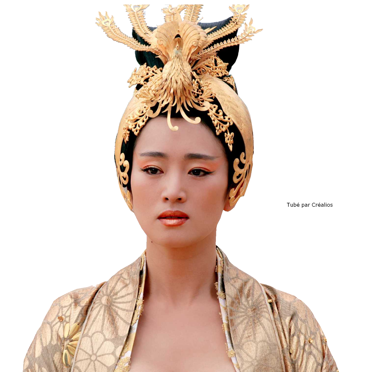 Asie-Visages 557502006_cot_golden_flower_006