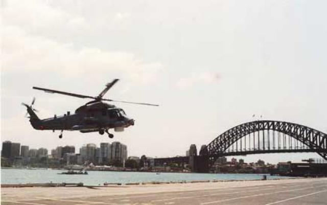 KAMAN H-2 SEASPRITE 600309SH_2G_australien