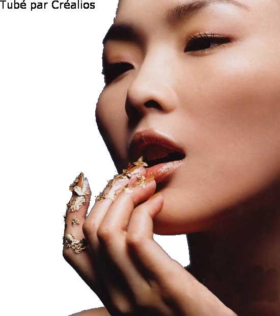 Asie-Visages - Page 4 600330Jeanine_Chin___Harper__s_Bazaar___2