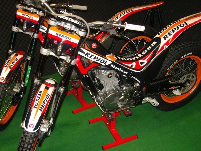 La moto de ma Femme 604615SNC12455