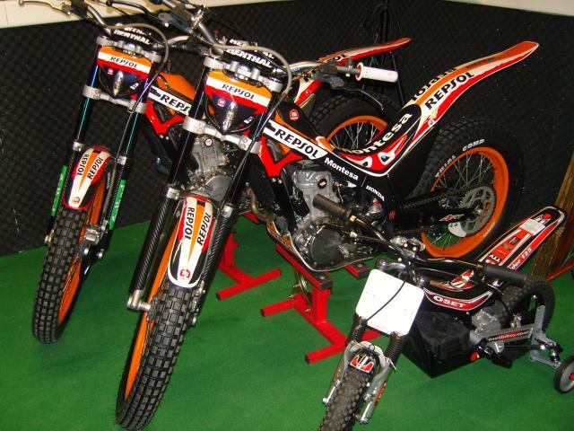 La moto de ma Femme 607747SNC12451