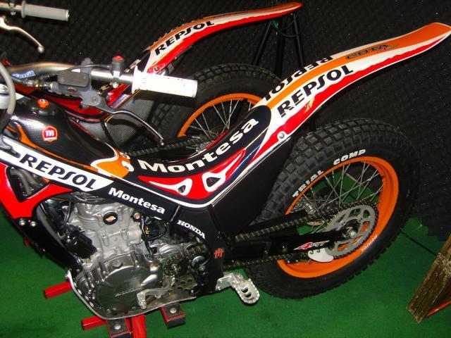 La moto de ma Femme 673563SNC12453