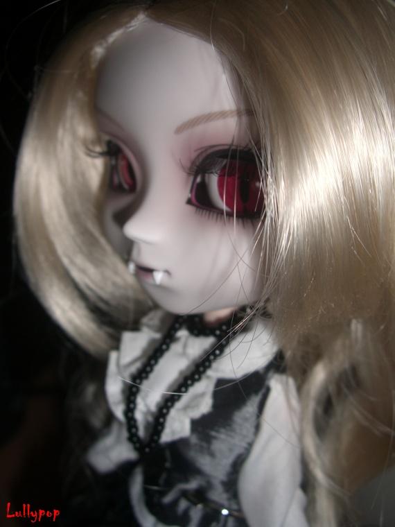 [Pullip Elisabeth] Nouveau Look pour Sakki bas P1 682669Sakki_052