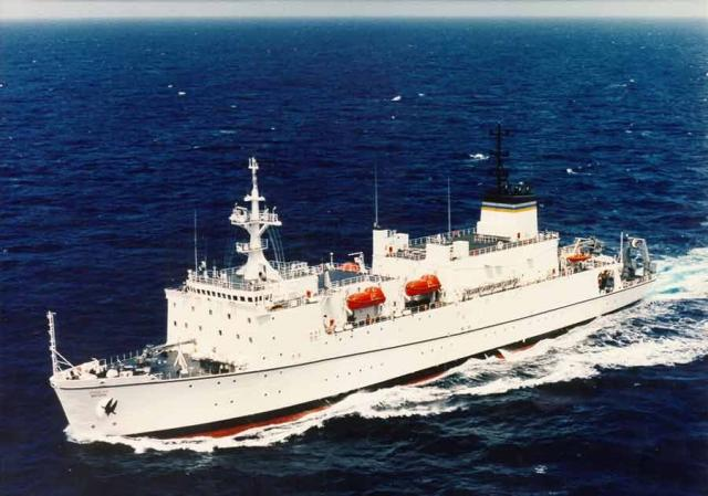 MILITARY SEALIFT COMMAND 765426USNS_Waters