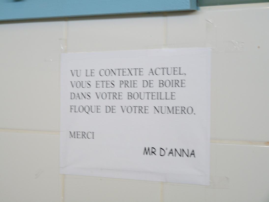 "L""OLYMPIQUE DE MARSEILLE SORT ENFIN DE SA RESERVE!!!! 767735P1010615"