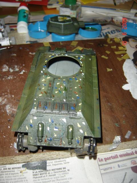 T-34 modèle 43 [Zvesda/Revell 1/35e] 781196T_34_vieillissement__1_