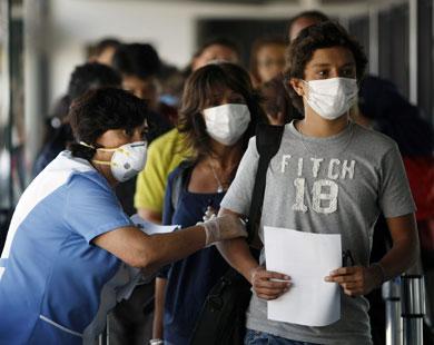 إنفلونزا الخنازير تواصل انتشارها بدول جديدة 7831261_909807_1_34