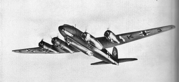 KAMAN H-2 SEASPRITE 787744Focke_Wulf_Fw200
